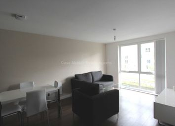 Thumbnail 3 bed flat to rent in Riverside, Derwent Street, Salford, Manchester