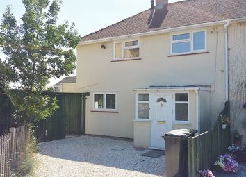 Thumbnail 3 bed property to rent in Dayshes Close, Gosport