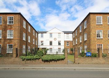 Thumbnail 1 bed flat for sale in Hampton Road, Teddington