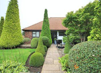 Thumbnail 3 bedroom bungalow for sale in Grange Road, Elstree, Borehamwood, Hertfordshire