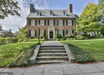 Thumbnail 6 bed property for sale in 3532 Massachusetts Avenue Nw, Washington, DC, 20007