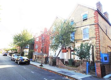 Thumbnail 1 bed flat to rent in Robinson Road, Colliers Wood, London
