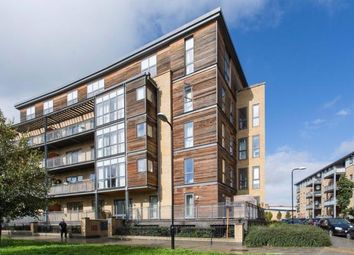 Thumbnail 2 bed flat to rent in Woodmill Road, London