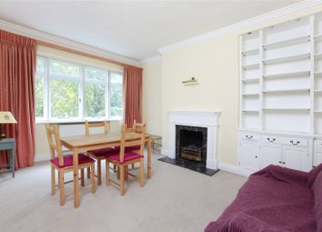 Thumbnail 1 bed flat to rent in Grove Lodge, Crescent Grove, Clapham