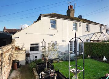 Thumbnail 2 bed cottage for sale in Mantling Road, Littlehampton