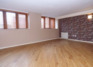 Thumbnail 2 bed flat for sale in Centenary Mill Court, New Hall Lane, Preston