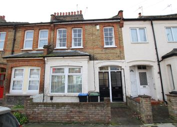 Thumbnail 1 bed flat for sale in Lea Road, Enfield