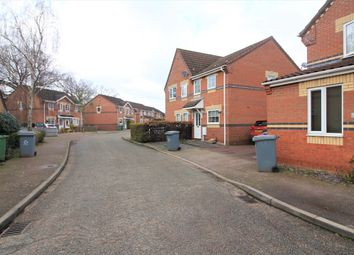 Thumbnail 2 bed semi-detached house to rent in Morgans Way, Norwich
