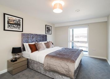 Thumbnail 2 bedroom flat for sale in Bakers Road, Uxbridge, Middlesex