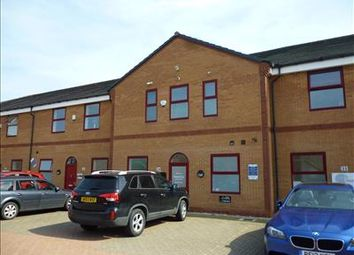 Thumbnail Office for sale in Unit 24 Tesla Court, Innovation Way, Lynch Wood, Peterborough