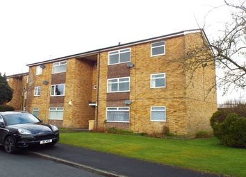 Thumbnail 2 bedroom flat to rent in Balmoral House, Carslake Avenue