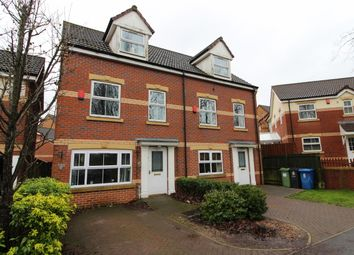 4 bed semi-detached house for sale in Heron Drive, Gainsborough DN21