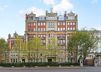 Thumbnail 4 bedroom flat for sale in Rutland Court, Knightsbridge, London