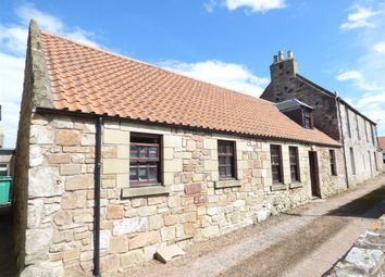 Thumbnail 3 bed cottage for sale in Main Street, Kilrenny, Fife