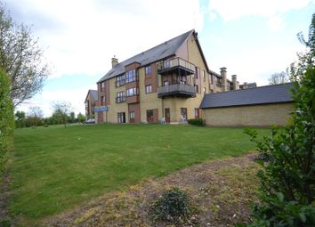 Thumbnail 2 bed flat for sale in Pelman Way, Epsom