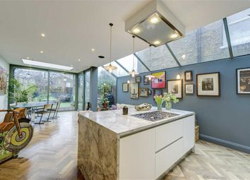 Thumbnail 3 bed terraced house for sale in Langler Road, Kensal Rise, London