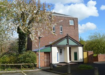 Thumbnail 2 bed maisonette for sale in Botany Bay Close, Aqueduct, Telford, Shropshire.