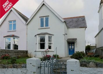 Thumbnail 2 bed semi-detached house for sale in Croutes Havilland, St. Peter Port, Guernsey