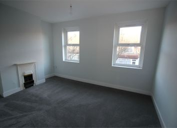 Thumbnail 3 bed flat to rent in Jesse Road, London