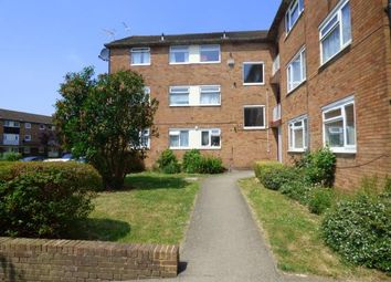 Thumbnail 2 bed flat for sale in Grafton House, The Farmlands, Northolt, London