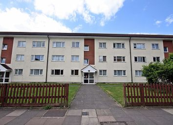 Thumbnail 2 bed flat for sale in Byron Way, Northolt