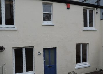 Thumbnail 2 bed cottage to rent in Dairy Lane, Stoke, Plymouth