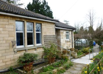 Thumbnail 1 bed flat to rent in London Road West, Bath