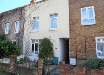 Thumbnail 5 bed terraced house for sale in All Saints Road, London