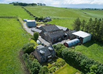 Thumbnail Farm for sale in Maud, Peterhead