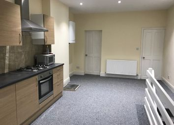 Thumbnail 2 bed flat to rent in Trinity Road, Hinckley, Leicestershire