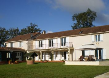 Thumbnail 6 bed detached house for sale in La Dorat, Haute-Vienne, Limousin, France