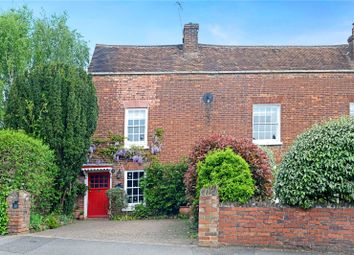 Thumbnail 3 bed semi-detached house for sale in Farncombe Street, Farncombe, Godalming, Surrey