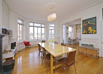 Thumbnail 4 bedroom flat for sale in Canfield Gardens, London