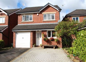 Thumbnail 3 bed detached house for sale in St. Josephs Close, Shaw, Oldham, Greater Manchester
