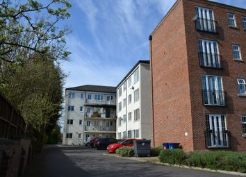 Thumbnail 1 bed flat to rent in Bawtry Road, Bessacarr, Doncaster