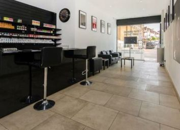 Thumbnail Retail premises to let in Upper Tooting Road, London