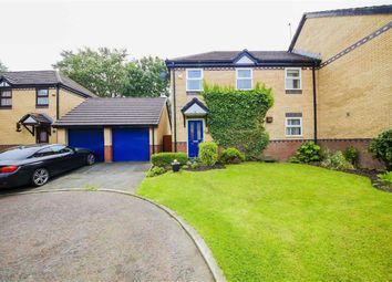 Thumbnail 3 bed semi-detached house for sale in Silverdale Close, Clayton Le Moors, Lancashire