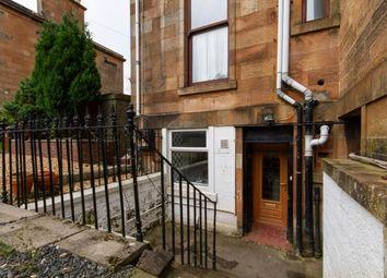 Thumbnail 2 bed flat for sale in Eldon Street, Greenock, Inverclyde