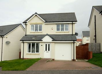 Thumbnail 4 bed detached house for sale in 8 South Quarry Avenue, Gorebridge