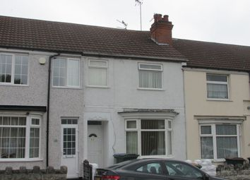 Thumbnail Room to rent in Briton Road, Coventry