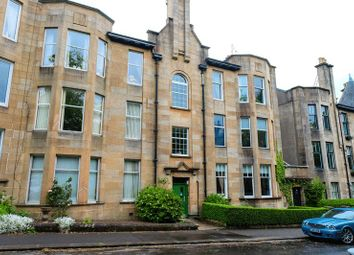 Thumbnail 2 bed flat for sale in Brodie Park Avenue, Paisley