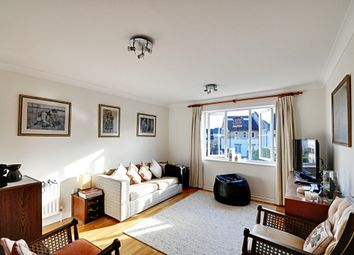 Thumbnail 2 bed flat to rent in Old Chiswick Yard, Pumping Station Road, Chiswick