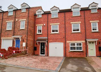 Thumbnail 4 bed town house for sale in Ascough Wynd, Aiskew, Bedale