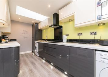 Thumbnail 4 bed semi-detached house for sale in James Street, Perth