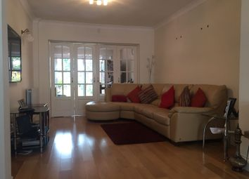 Thumbnail 3 bed semi-detached house to rent in Berkeley Avenue, Hounslow