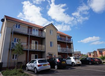 2 bed flat for sale in Elsie Place, Exeter EX1
