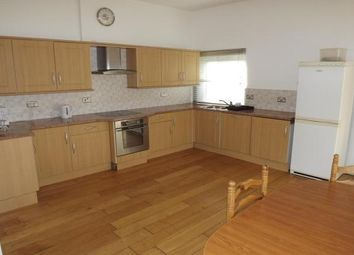 Thumbnail 2 bed flat to rent in Calais Hill, Leicester