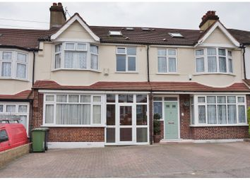 Thumbnail 4 bed terraced house for sale in De Frene Road, London