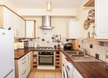 Thumbnail 1 bed flat for sale in The Edge, Waters Road, Kingswood, Bristol