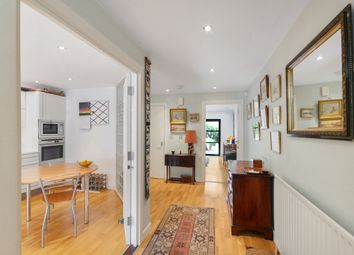 Thumbnail 4 bed terraced house for sale in Straightsmouth, London